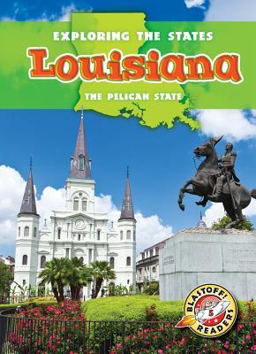 Louisiana By Owings, Lisa
